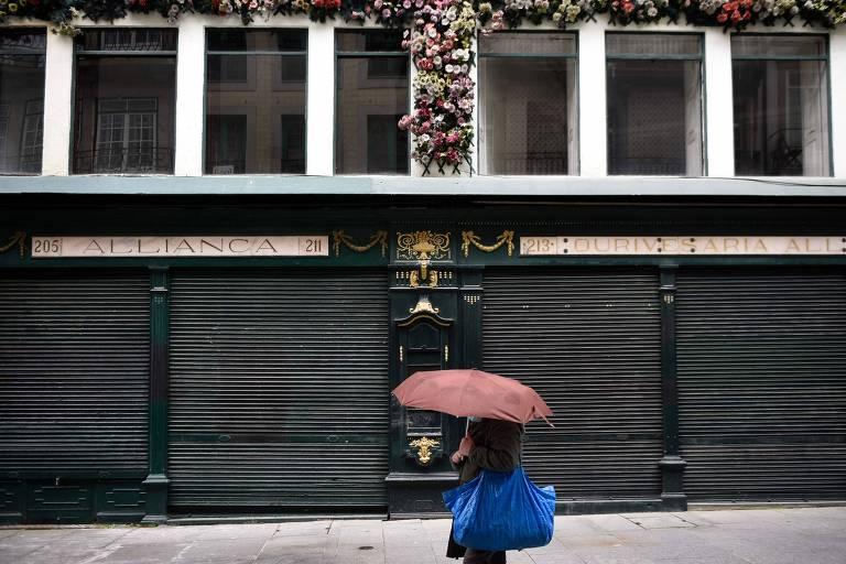 Portugueses estão pessimistas com pandemia e adiam grandes decisões de vida, diz estudo