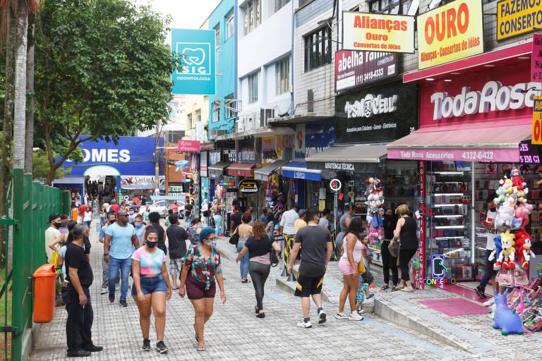 Perto do colapso, cidades do ABC paulista estudam medidas mais rígidas