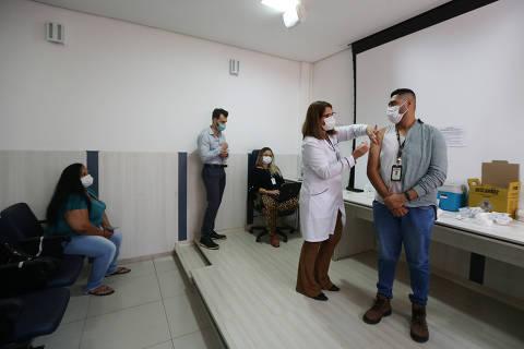 Agravamento da epidemia acelera busca de recursos para abrir leitos de UTI em SP