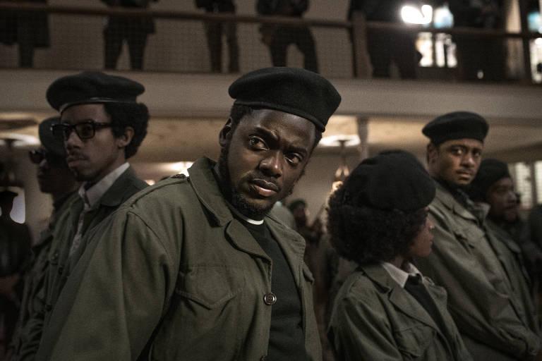 Veja cenas do filme 'Judas e o Messias Negro'