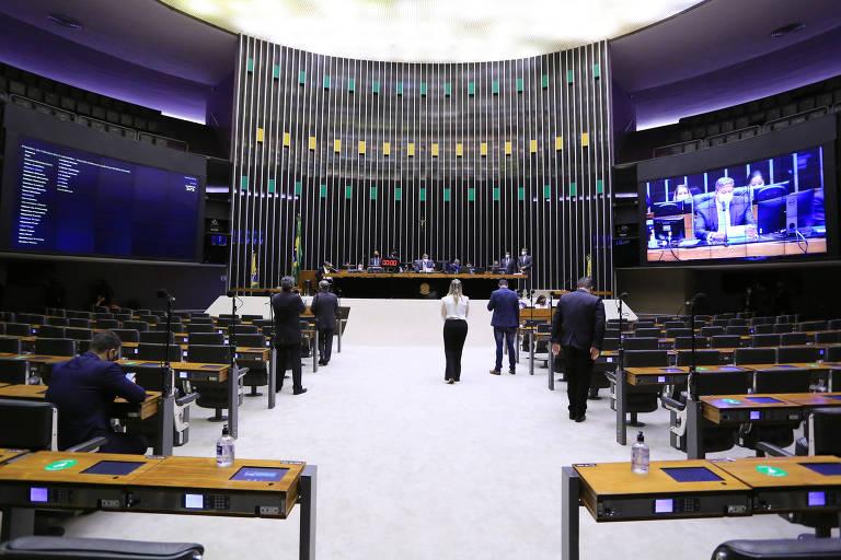 Relator da PEC Emergencial afirmou que vai manter o texto como veio do Senado, mas sinalizou com a possibilidade de mudanças pelo plenário da Câmara