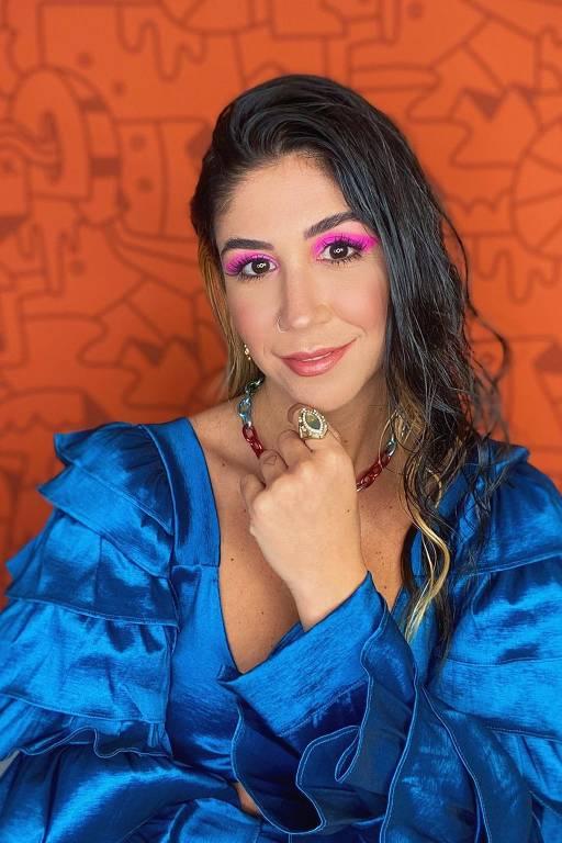 Fernanda Catania (Foquinha)