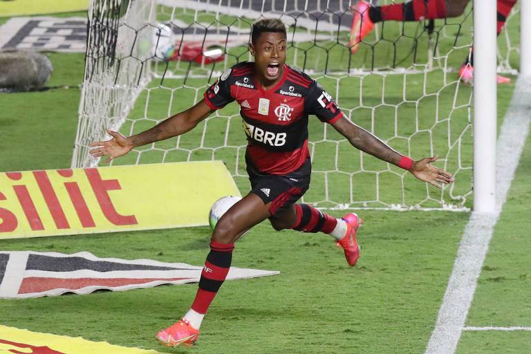 Octocampeão brasileiro, Flamengo iguala Santos; veja ranking