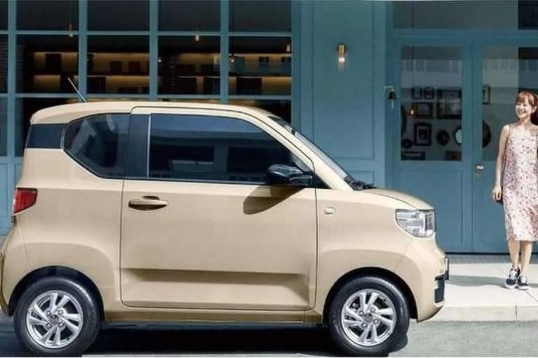 Site de classificados da OLX registra alta de quase 40% no interesse por carro chinês