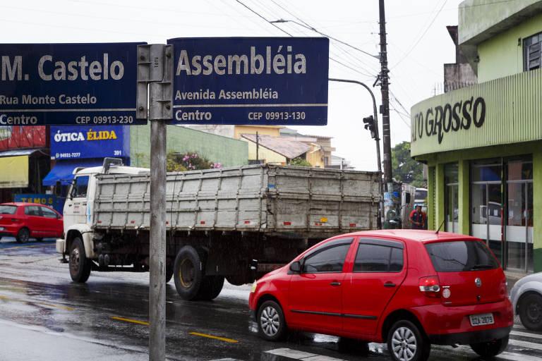Lockdown noturno terá regras diferentes em cidades do ABC paulista