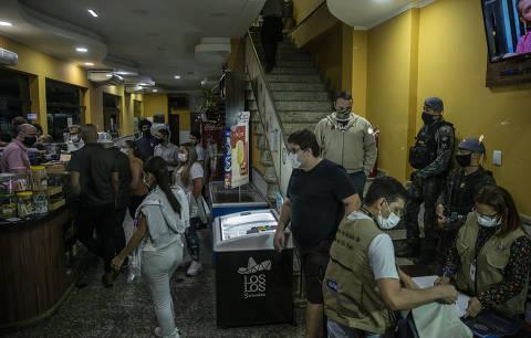 Brasil é o 2º país com mais barreiras de entrada no exterior por conta do coronavírus