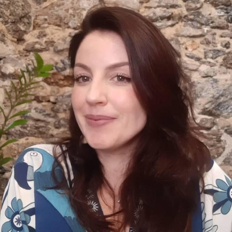 Caroline Arcari, mestra em educação sexual e consultora em projetos de enfrentamento a violência sexual