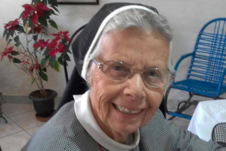 Maria Nilda dos Reis