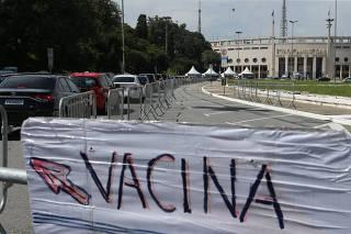 VACINACAO CONTRA A COVID-19