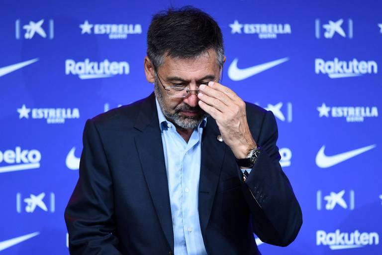 Caneladas do Vitão: Barcelona também é um pouquinho de Brasil, ia-iá