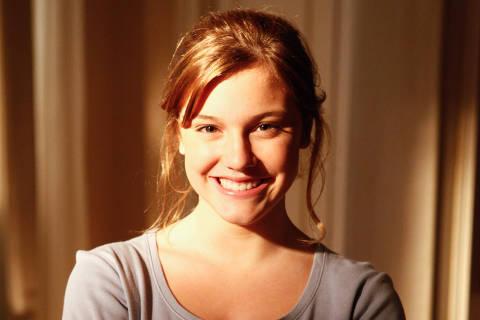 Sofia (Alice Wegmann)