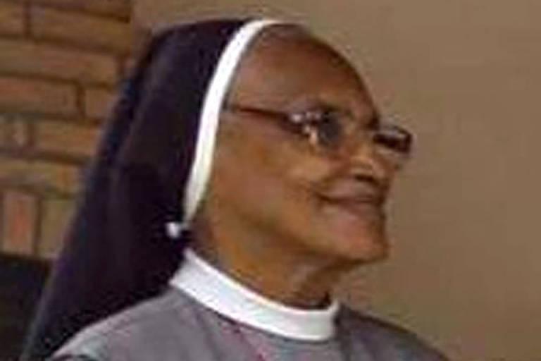 Irmã Luiza Conceição Ferreira, morta em decorrência da Covid-19