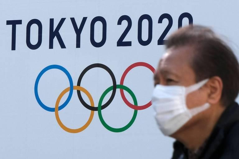 Embora o Comitê Organizador tenha afirmado que os Jogos serão realizados entre julho e agosto, a maior parte da população de Tóquio é contra a disputa