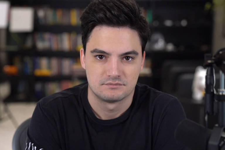 Play9, de Felipe Neto, lançará plataforma para vender NFTs