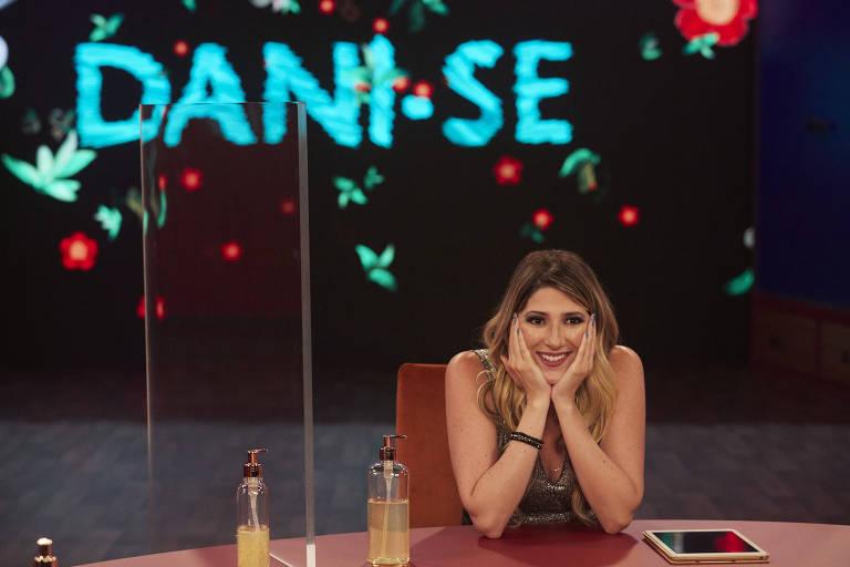 Dani Calabresa lança programa próprio após polêmica com Marcius Melhem: 'Libertação'