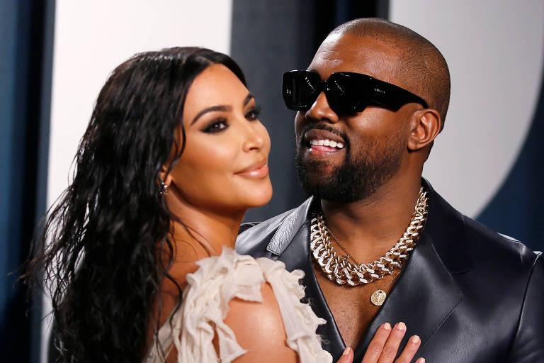Kim Kardashian ficará com mansão de R$ 112 milhões em divórcio