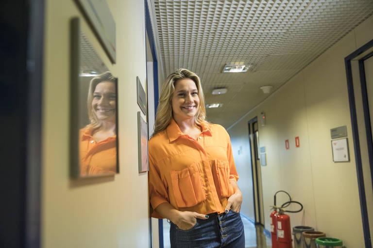 Com Fernanda Gentil, novo Se Joga tem formato semelhante ao extinto Vídeo Show