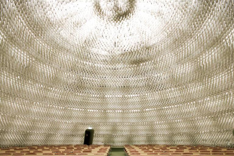Exílio de Niemeyer em Paris detonou a fase alienígena do arquiteto por trás de Brasília