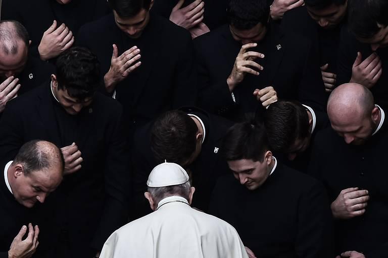 Casos de moléstia diverticular, como o do papa Francisco, crescem no mundo ocidental