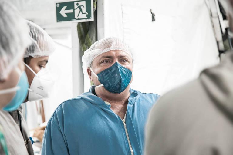 Onze indícios reforçam que Pazuello e cúpula da Saúde sabiam de escassez de oxigênio e se omitiram