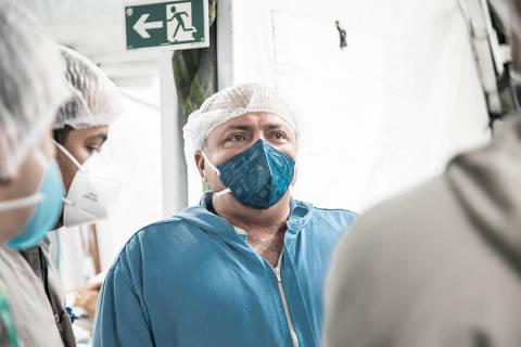 Antes de colapso, White Martins pediu transporte de oxigênio a coronéis que assessoram Pazuello e não foi atendida