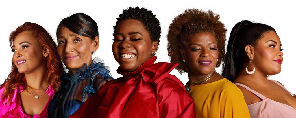 Falas Femininas acompanha a rotina de cinco mulheres que representam o país