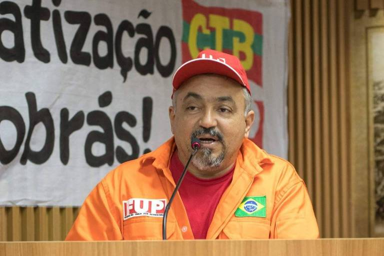 Jailson Melo Morais (1965-2021)