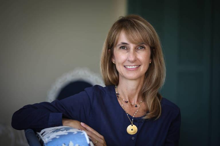 A advogada Dora Cavalcanti