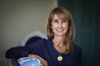 A advogada criminalista Dora Cavalcanti