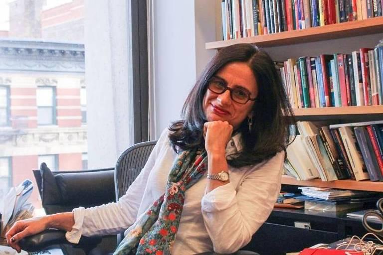 Maria Victoria Murillo, diretora do Instituto de Estudos Latino-Americanos da Universidade de Columbia