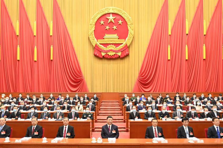 China redesenha a diplomacia do Oriente Médio