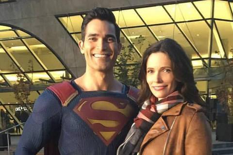 Série Superman & Lois