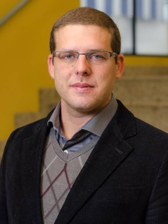 O epidemiologista Pedro Hallal, professor da Universidade Federal de Pelotas