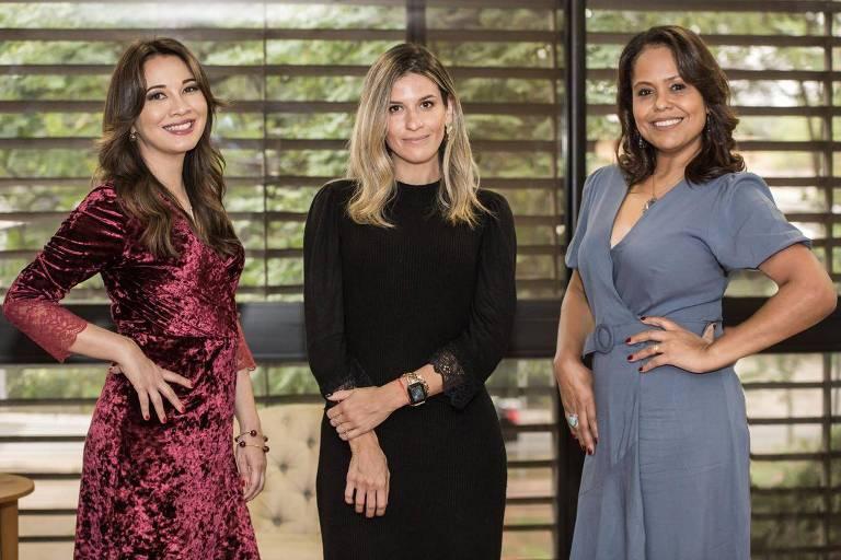 Advogadas inauguram escritório com projeto voltado a mulheres em situação de vulnerabilidade