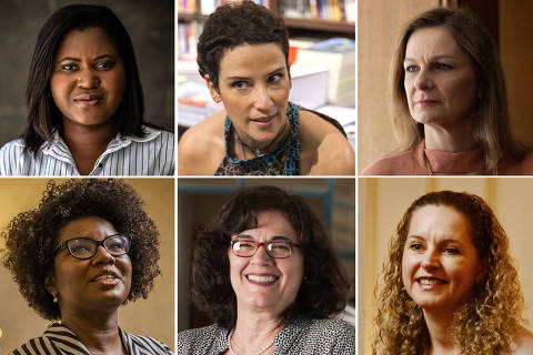 Veja depoimentos de 6 economistas mulheres sobre a profissão