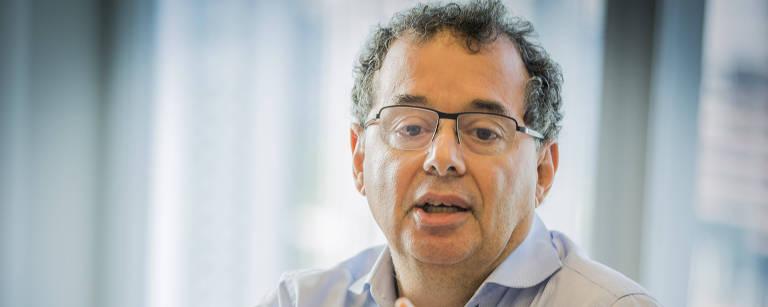 O gestor do fundo Verde, Luis Stuhlberger