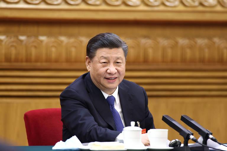 Ameaça chinesa à hegemonia americana mobiliza Casa Branca sob Biden