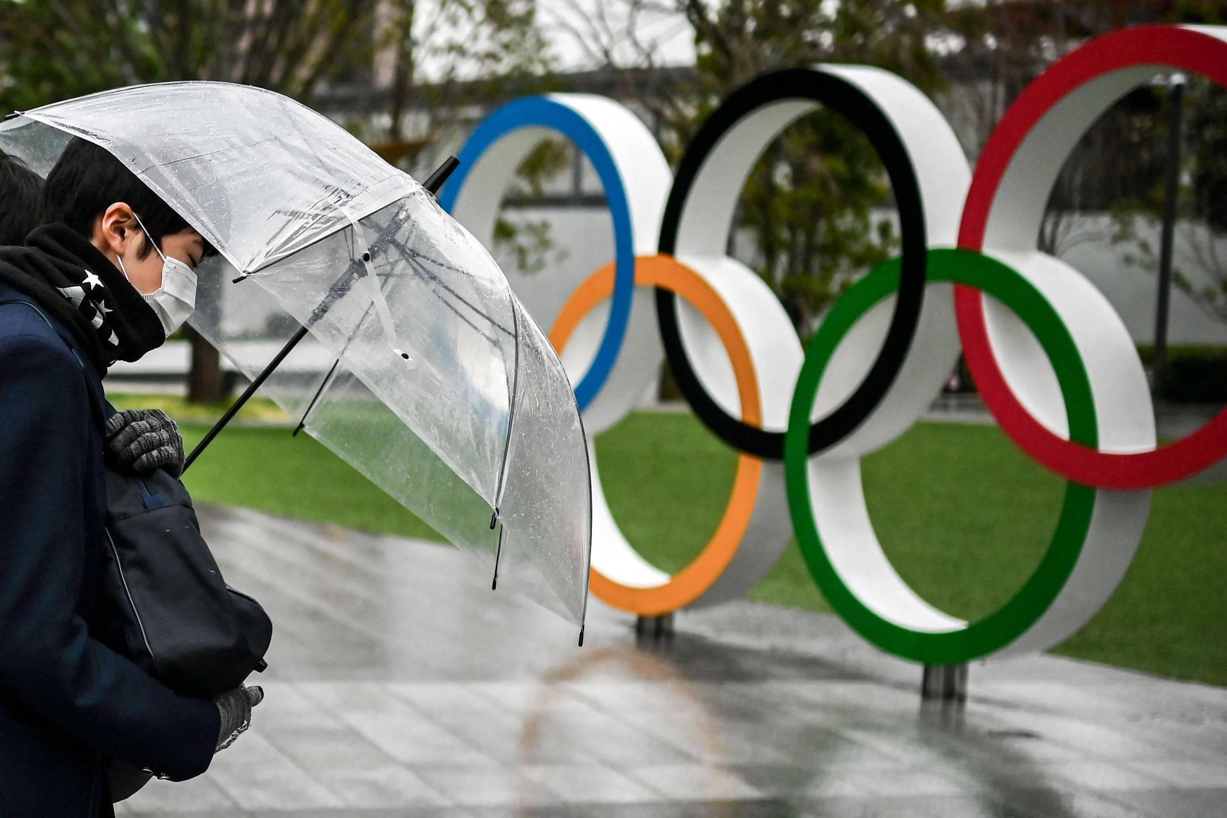 Ir e voltar com saúde de Tóquio é o desafio do time olímpico do Brasil