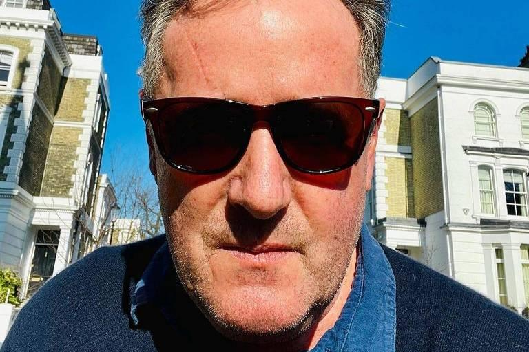 Piers Morgan deixa programa ao vivo após críticas por falas sobre Meghan Markle