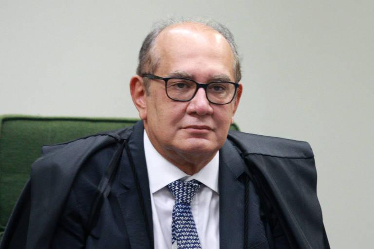 Gilmar Mendes pede investigação contra delegado por abuso de autoridade e vazamento de inquérito contra Toffoli