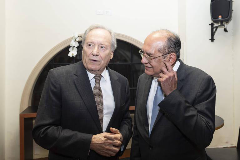 Conjunto da obra leva Gilmar e Lewandowski a considerar Moro parcial em relação a Lula