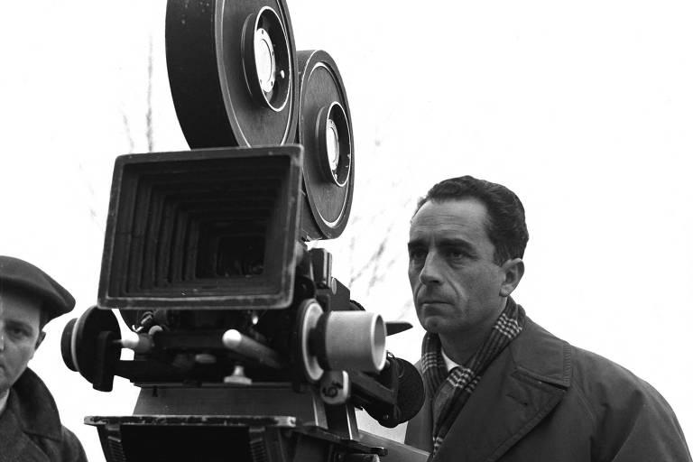 Roteiro de Antonioni nunca filmado sairá do papel pelas mãos de diretor brasileiro