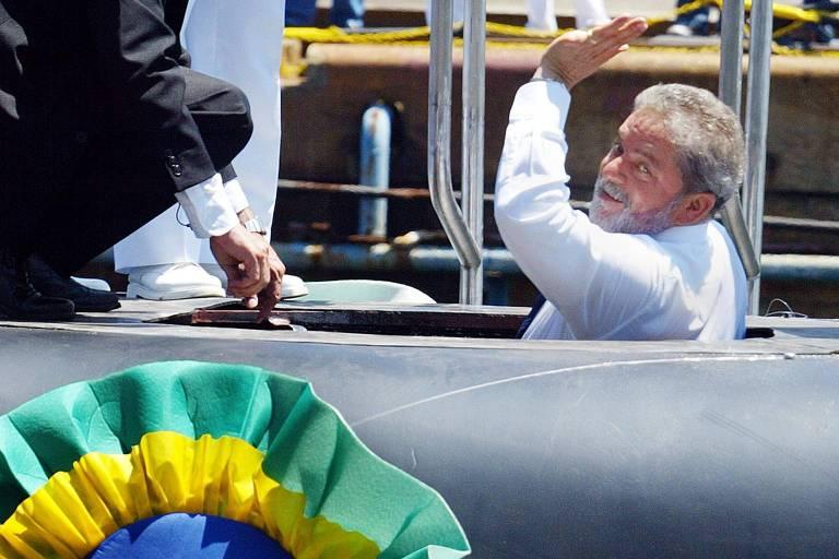 Militares criticam fala de Lula e veem dificuldade para 2022