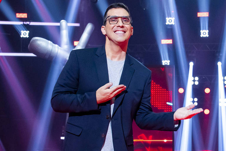Com Mion sob contrato na Record, Globo escala André Marques para 'No Limite'