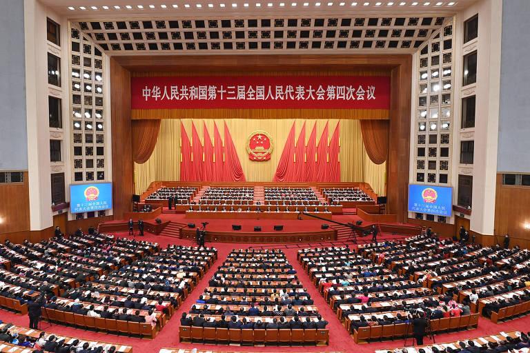 China apresenta seus termos para retomar relação com os Estados Unidos