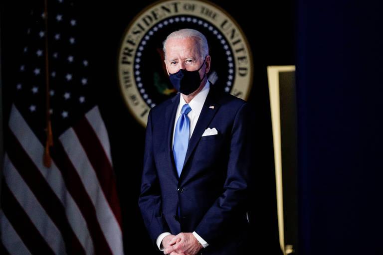 Biden vai reabrir programa que permite a permanência de crianças da América Central nos EUA