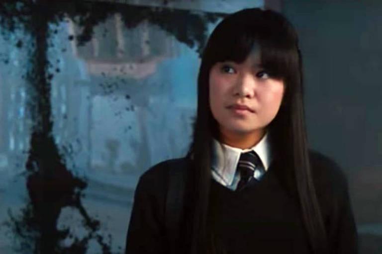 Katie Leung, atriz de 'Harry Potter', diz que teve que esconder ataques racistas
