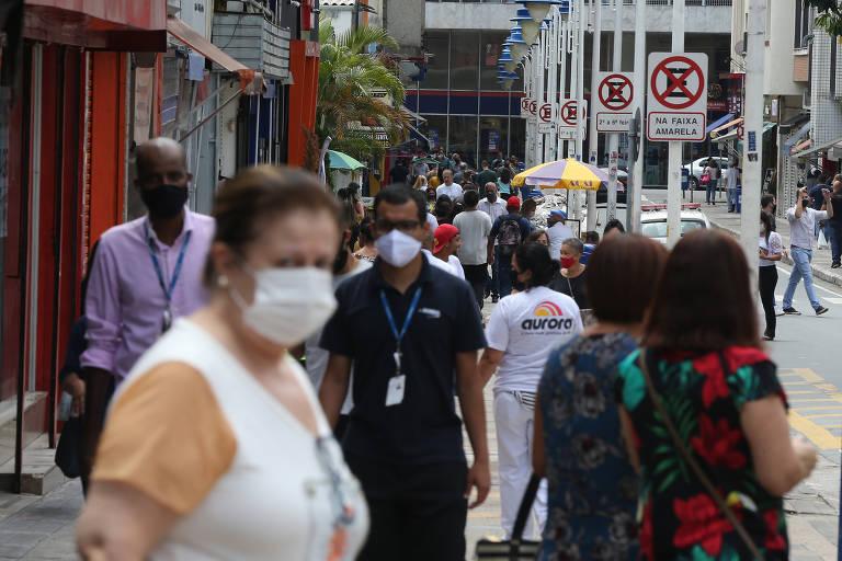 Prefeitura de São Caetano do Sul apóia abertura do comércio na pandemia