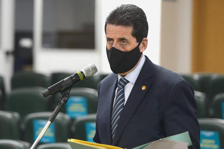 Delegado Olim (PP)