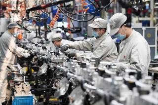 Xinhua Headlines: China's